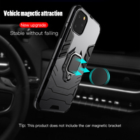 Shockproof Armor Case For iPhone 11 Pro 11 Pro Max