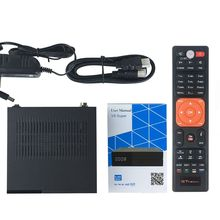 Best 1080P DVB-S2 GTmedia V9 Super CCcam Cline Spain Satellite TV Receiver Same V8 Nova Freesat V