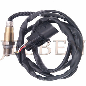 Image 2 - 0258007351 Lambda Probe O2 Oxygen Sensor For VW Jetta 1.8L L4 GOLF Beetle Skoda 1999 2005 No# 0 258 007 351 1K0998262D 234 5112
