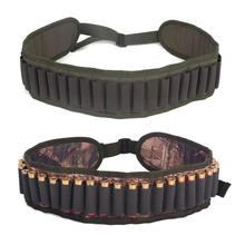 30 патронов 12/20ga ремень для переноски пуль патронташ ружья