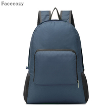 Facecozy Outdoor Couples Camping&Mountaineering Backpack Bag
