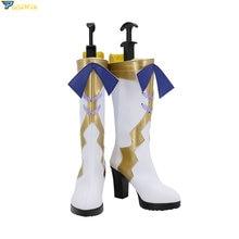Обувь для костюмированной вечеринки «Властелин героев Ванесса»;