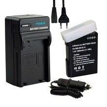 Câble US/EU + batterie EL14 EN-EL14 /EN-EL14a + chargeur ENEL14 pour Nikon P7800,P7100,D5300,D5200,D3200,D3300,D3100