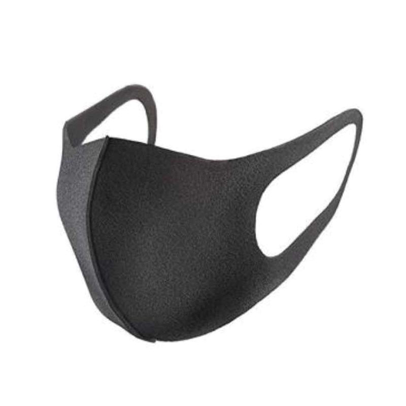 1PC  Unisex Mouth Masks Anti Dust Half Face Mouth Cover PM2.5 Mask Dustproof Anti-bacterial Outdoor Cycling Travel Protection