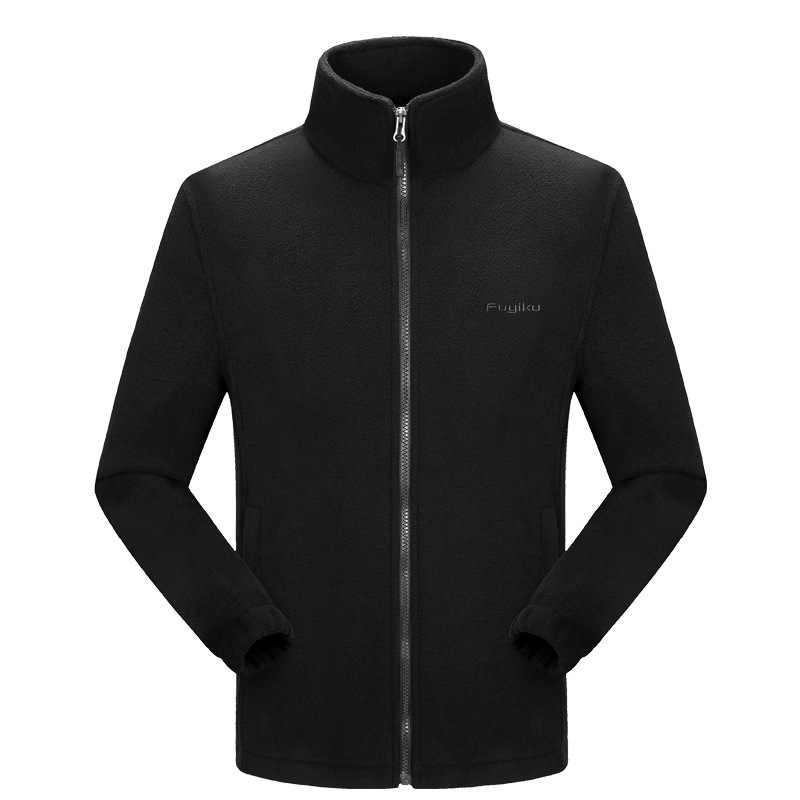 양털 망 재킷 큰 크기 10xl 8xl 9xl 7xl 6xl 크고 키가 큰 남성 의류 재킷 라이너 가을 봄 카디건 플러스 코트 남성
