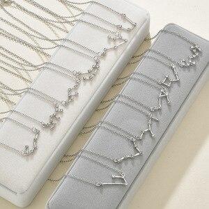 Abdoabdo Korean Necklace Twelv