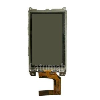 цена на Original 3 Inch LCD Screen for Garmin Alpha 100 Hound Tracker Handheld GPS LCD Display Screen with Touch Screen Digitizer Panel