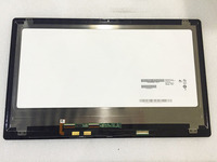 15.6 for Acer Aspire R7 572 Laptop LCD Screen Touch Digitizer Assembly B156HAN01.2 B156HAn01 FHD 1920X1080 IPS Replacement