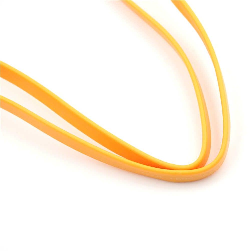 1pc コンピュータケーブル & コネクタ 45 センチメートル sata 3.0 iii SATA3 6 ギガバイト/秒 ssd ハードドライブデータ直接/直角ケーブル