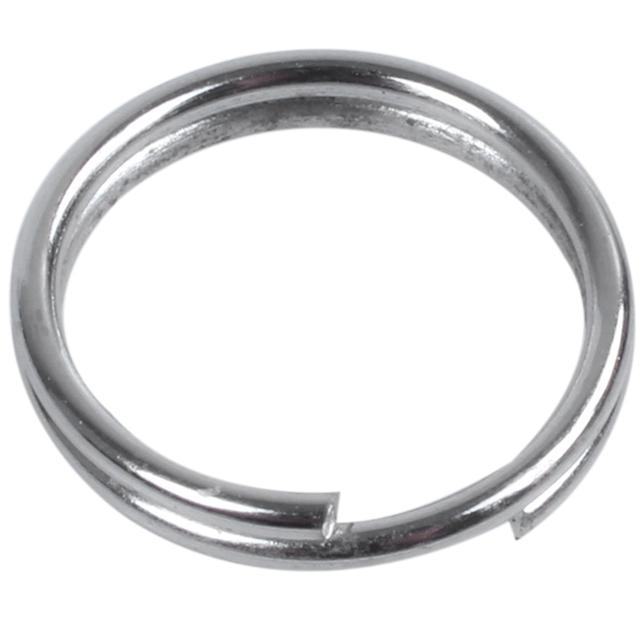 Belt Clip and Keyring
