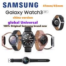 Original Samsung Galaxy Watch 3 Smart watch  45mm/41mm BT version Waterproof