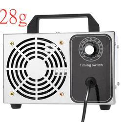 24 г машина для дезинфекции озона формальдегид дезодорирование Стерилизация Дезинфекция Озон машина бытовая очистка воздуха