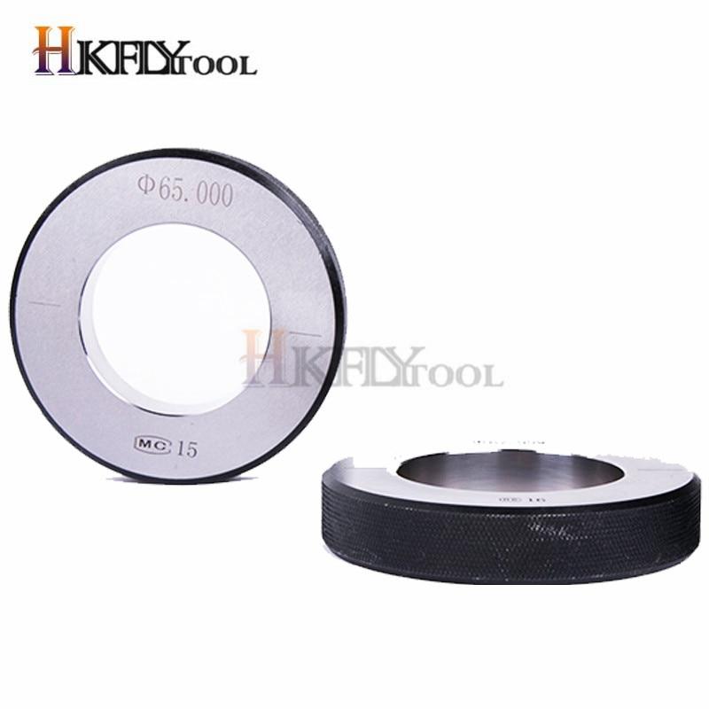 Калибровочный микрометр, калибровочный Манометр с внутренним диаметром, гладкая поверхность кольца 6-17 мм 40-49 мм 50-64 мм 80-100 мм