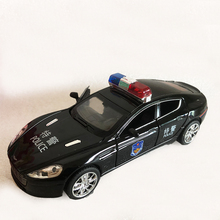 1:32 Alloy Police Toy Model Car With Sound Light Asto Marti Pull Back Police Toy Car Die-casting Vehicle Kids Gift free shipping marti pellow york
