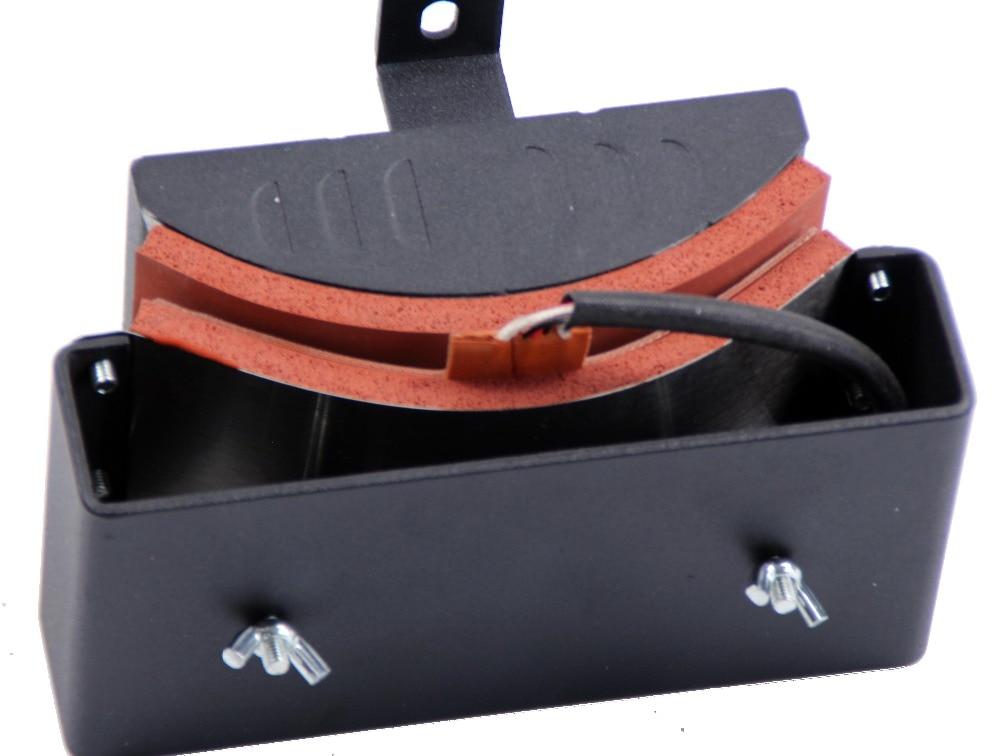 Free Shipping Cap silicon pad Sublimation heat press machine Silicone Mug Heating cap pad/mat silicon heater
