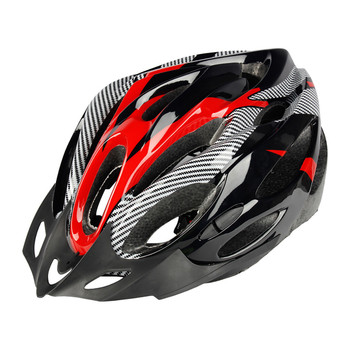 2020 capacete de ciclismo de bicicleta ultraleve eps + pc capa mtb estrada capacete integralmente-mold ciclismo capacete ciclismo com segurança boné #725 1