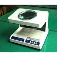 10X увеличение банкнот ваучер водяной знак длинная/короткая волна УФ детектор банкнот наличные деньги детектор проверки машина YX-118