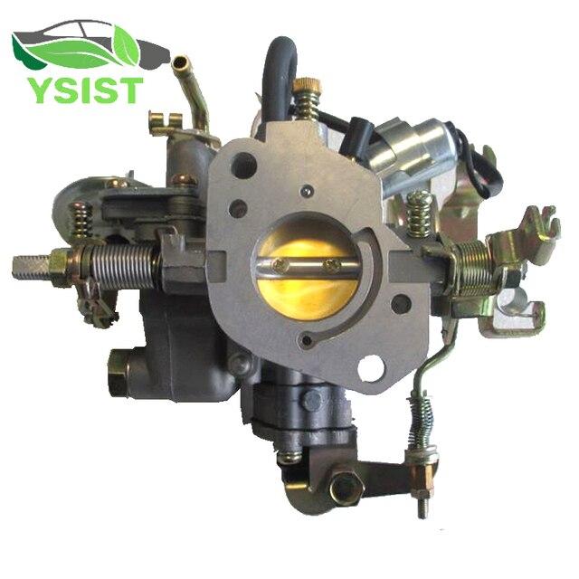 $ 81 Carby Carb Carburettor CARBURETOR ASSY for SUZUKI SJ410 engine 13200-80322 13200-80321 1320080322 1320080321