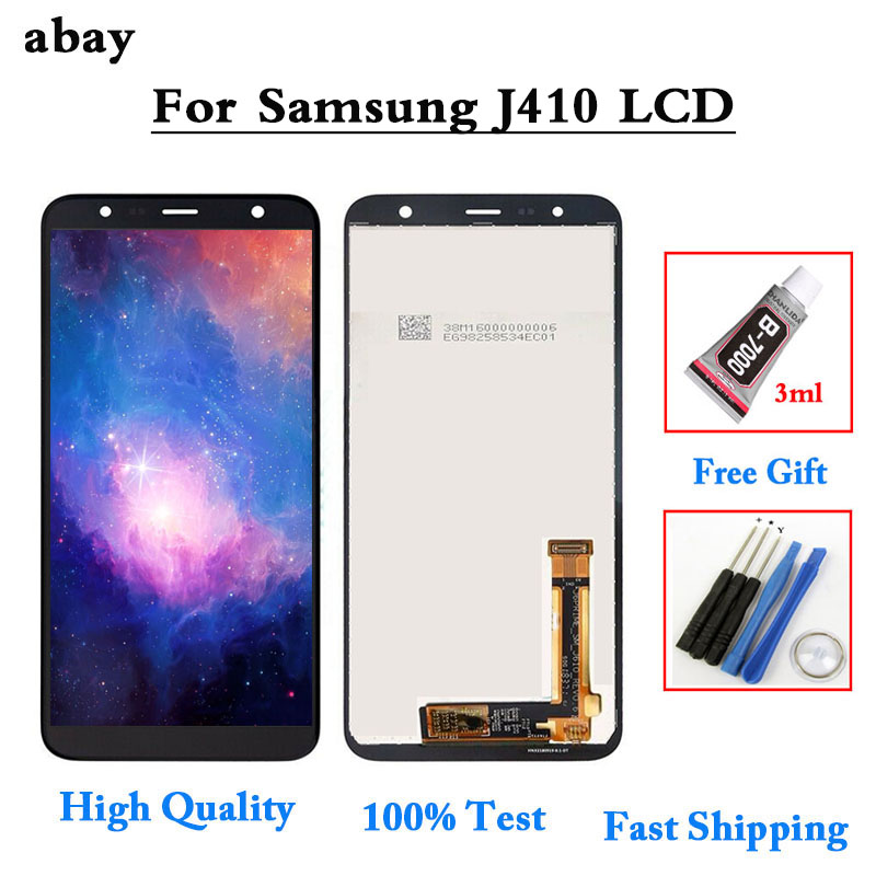 OEM For Samsung J4 Core J410 SM-J410F Display Lcd Screen For Samsung J4 Core SM-J410FN J410G J400 Display Lcd Screen Repair Part