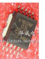 IC nouveau original STV160NF03LAT4 STV160NF03LA V160NF03LA STV160 V160 160NC 3MOHM 5350PF HSOP10 ST