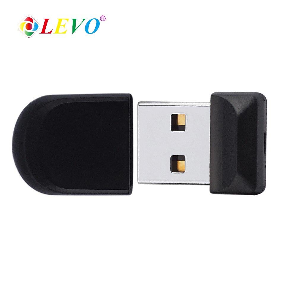 Super Mini Pen Drive 32GB Pendrive 64GB Metal Usb Flash Drive 8GB Flash Memory 16GB Cle Usb 2.0 Flash Disk 128GB