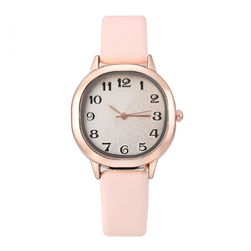 Quartz Women Watch Frosted Dial Korean Fashion Dress Watch Sports Fitness Female 2020 Simple Clock Zegarek Damski Reloj Mujer