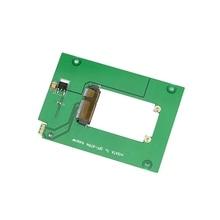 Sff-8784 SATA Express к адаптер mSATA карты конвертер для ультратонкий жесткий диск SSD Wd5000Mpck Wd5000M22K Wd5000M21K