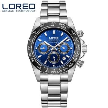 Reloj Loreo L9216G