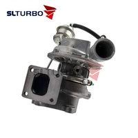 Full turbo charger RHF5-2B 28201-4X710 for Hyundai Terracan Car 2.9 CRDi J3 / J3CR 163 HP turbocharger turbine 28201-4X700 new
