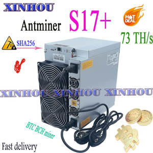 Bitcoin Miner Better SHA256 T3 S9 K5 BTC M30S 73T M21S S17 T17e M20S E12 Than T2T A1066