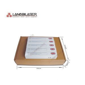 Image 5 - Royaume uni IPL & SHR lampe 7*65 * 130F fil, code de lampe F985, lampe flash IPL, lampe à arc xénon
