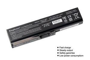 Image 3 - KingSener PA3817U 1BRS PA3817U Batterie Pour Toshiba Satellite A660 C640 C600 C650 C655 C660 L510 L630 L640 L650 L670 L770 PA3818U