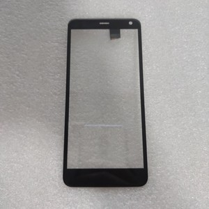 Image 2 - 5.0 インチフライ生活コンパクト 4 グラムガラスタッチパネルタッチスクリーンデジタイザフライ生活コンパクト 4 3g 携帯電話