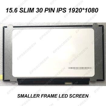 "new REPLACEMENT 15.6"" LED LCD FOR ASUS S510UA-DS51 F510UA-AH51 FHD DISPLAY 1920*1080  IPS SCREEN EDP 30 PIN PANEL REPAIR"