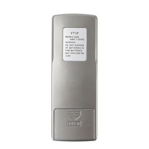 Image 5 - Mando a distancia para aire acondicionado gree airlux trane Yt1f Yt1ff Yt1f1 Yt1f2 Yt1f3 Yt1f4