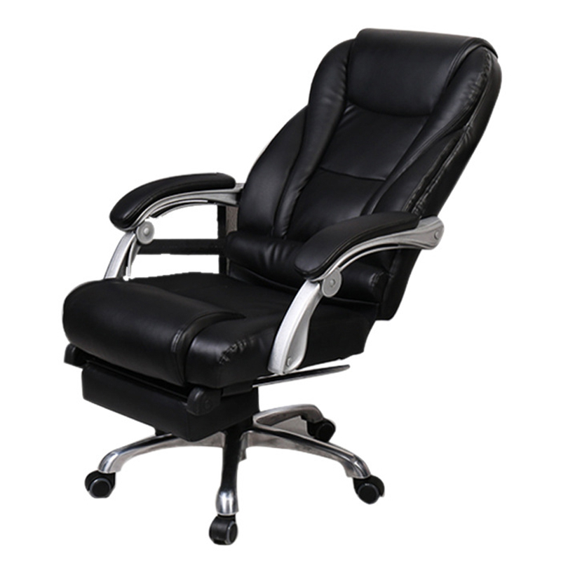 Luxury Quality  Esports Live Boss Gaming Silla Gamer Office Chair Wheel With Footrest Ergonomics Massage Household