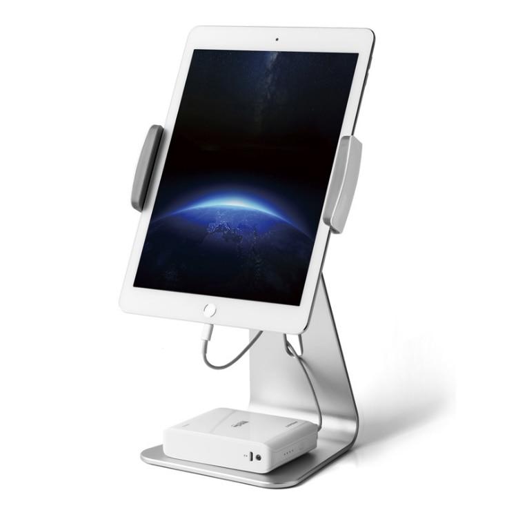 Business Gifts Aluminum Alloy Desktop Adjustable Stand Holder Mount for Tablet AP 7S