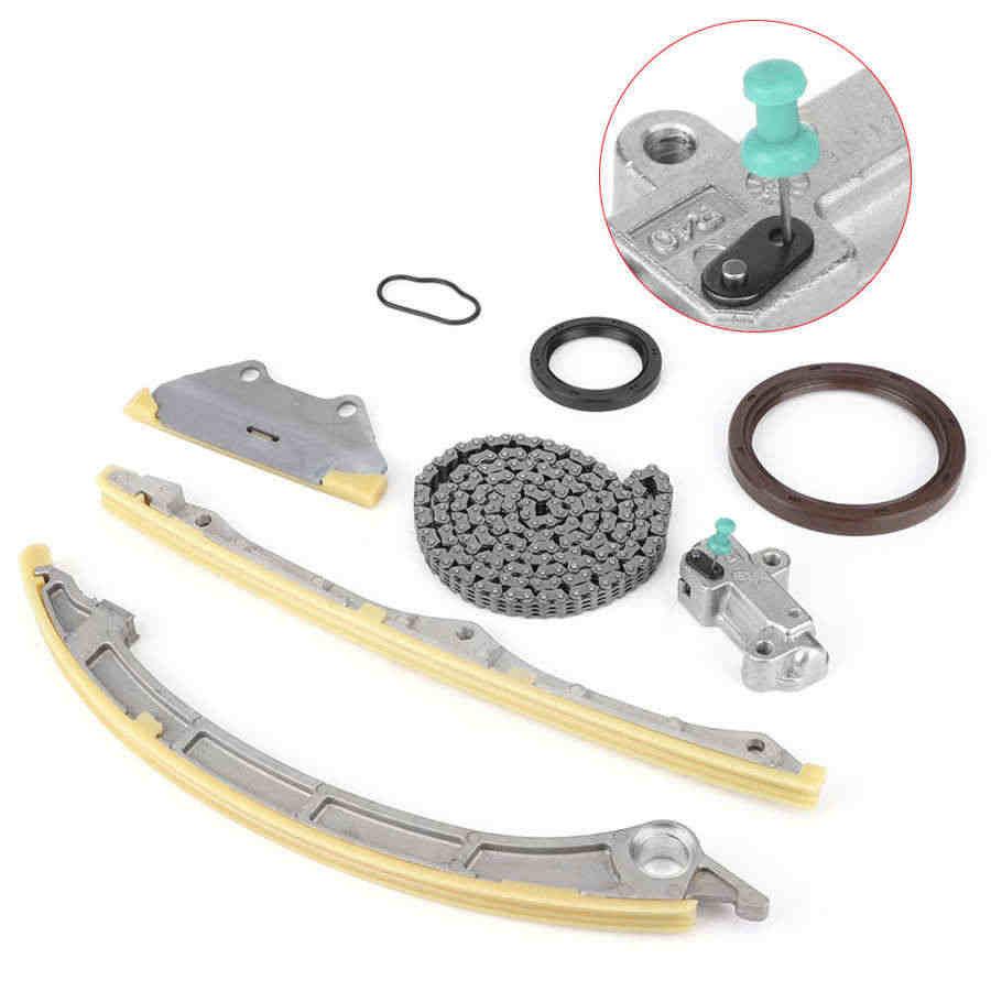 Зубчатый ремень комплект зубчатой цепи 91212-R40-A01 14520-RAH-A01 подходит для Accord / Odyssey / Elysion 14530-PPA-004