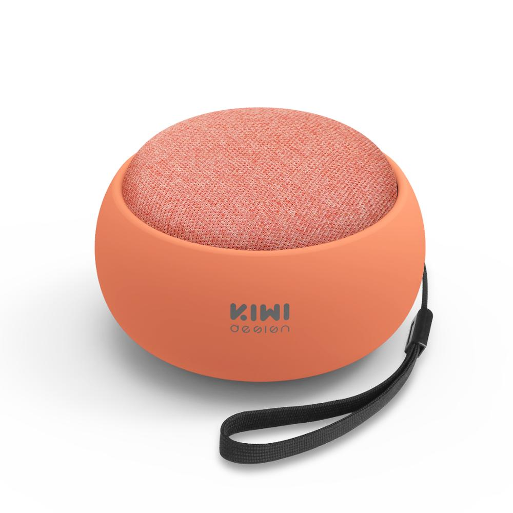 KIWI Design Rechargeable Battery For Google Home Mini Smart Speaker, 7800mAh Portable Power For Google Nest Mini Battery