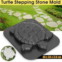 Hollow Paving Mold Excellent ABS Plastics Prolonged Durable Garden Path Maker Tu