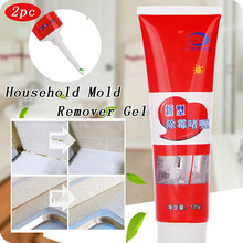 Cleaner Remover-Gel Caulk-Gel-Mold Chemical-Mildew-Remover Ceramic-Tile Household Pool