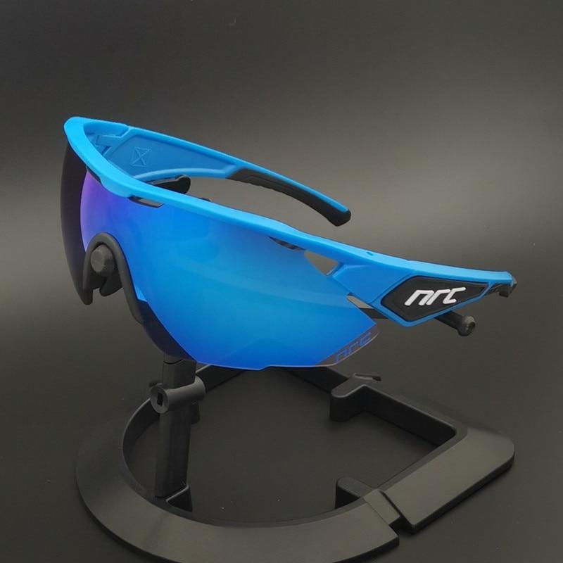 Image 4 - NRC Outdoor Photochromic Cycling Glasses Men Women Motorcycle Sunglasses UV400 Driving Fishing Glasses Oculos De CiclismoCycling Eyewear   -