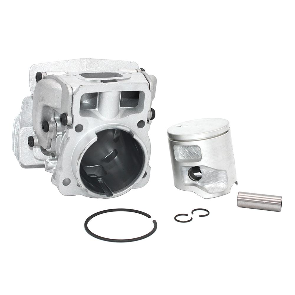 550XP Kit Husqvarna 550XPG Cylinder Piston 577764708 545XP For 577764706 545 550 577764707 43mm