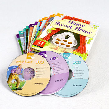24 Pcs / set English Enlightenment Storybook Children Baby famous Story Child Book Reading Story Books For Kids Bedtime Stories 35book set 2 6 years kids color english picture parent child educational book gift for children baby learn reading story books
