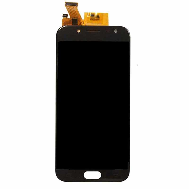 شاشات LCD لسامسونج غالاكسي J1 Ace شاشة LCD J110 J110F J110H J110FM J111 J111F J111M J111FN شاشة الكريستال السائل شاشة باللمس على حامل الجمعية