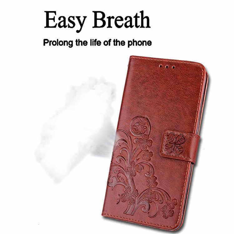 Кожаный чехол-бумажник чехол для Fly FS502 FS504 FS506 FS507 FS508 FS511 FS514 FS553 FS517 FS516 FS518 FS522 FS523 крышка чехол для телефона
