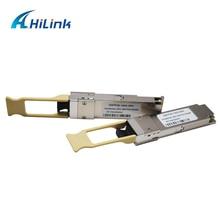 무료 배송 고품질 qsfp28 100g sr4 mpo 커넥터 850nm 데이터 센터 트랜시버