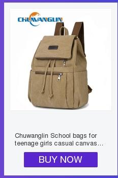 H632a463c2654478bad4081ea49fca77ba Chuwanglin Female women canvas backpack preppy style school Lady girl student school laptop bag mochila bolsas ZDD6294