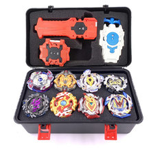 Tops Launchers Beyblade Burst packaging Box Gift Arena Toy Sale Bey Blade Blade Bayblade Bable Drain Fafnir Blayblade(China)