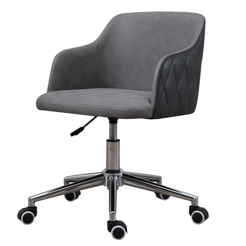Computer Chair Household Study Chair Nordic Desk Chair Lifting Chair Anchor Chair Rotating Office Chair